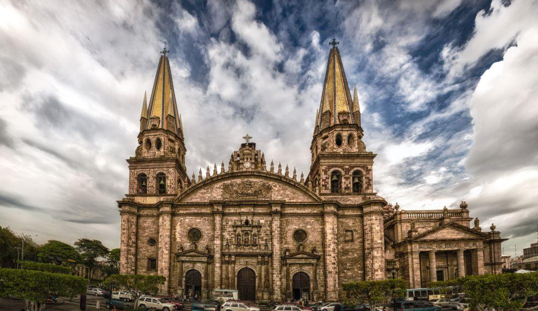 Ofrecerán paseos turísticos en Guadalajara