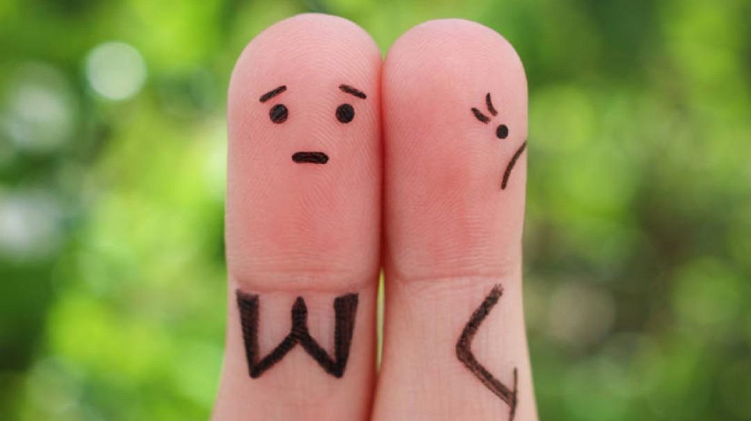 Ni contigo, ni sin ti