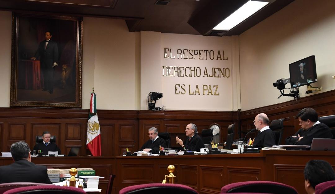 Atrae SCJN cuatro amparos sobre la Operación Zafiro