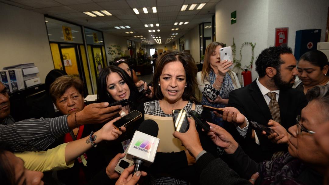 Diputada de Morena pide a AMLO acatar recomendación de CNDH sobre estancias