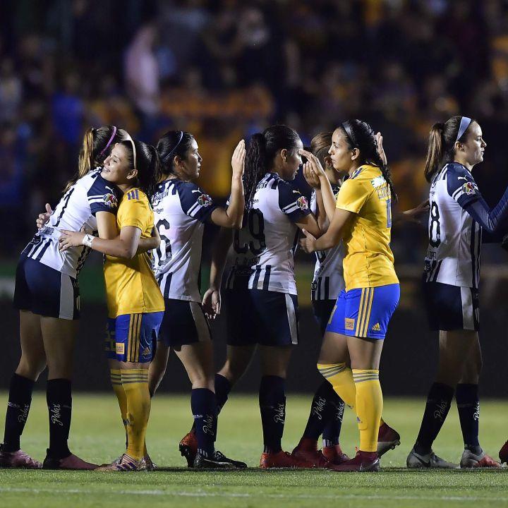 Inicia la Apertura 2019-20 de la Liga Femenil MX