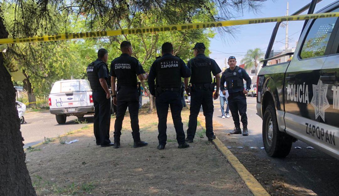 Con huellas de tortura encuentra cuerpo en calles de Tonalá