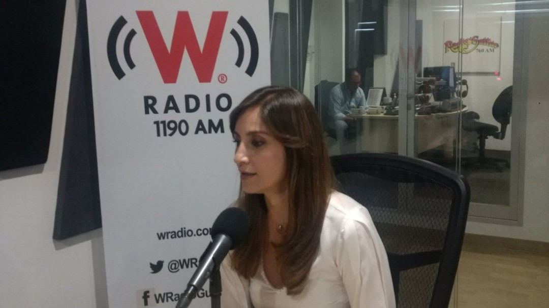 Entrevista con Cynthia Cantero