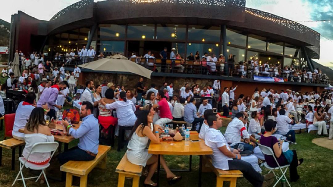 'Evento de la bota' sabor y diversión: Alonso Granados