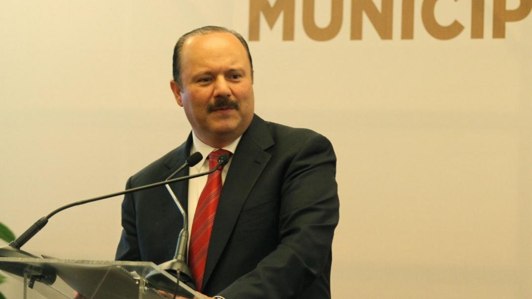 Juez ordena detención del exgobernador César Duarte
