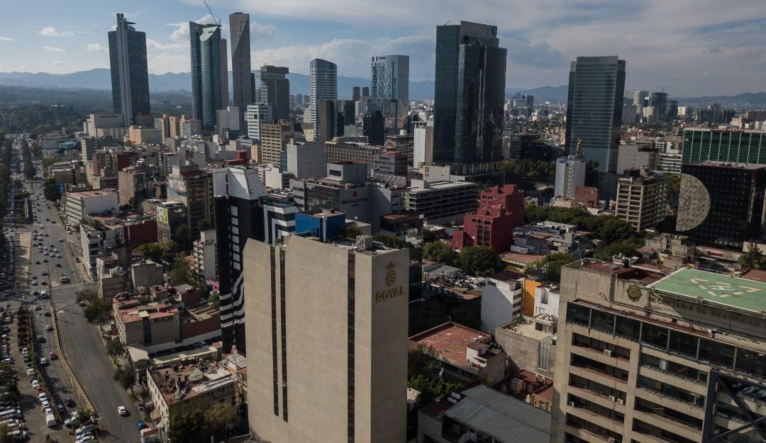 La Ciudad de México despierta con 3 sismos
