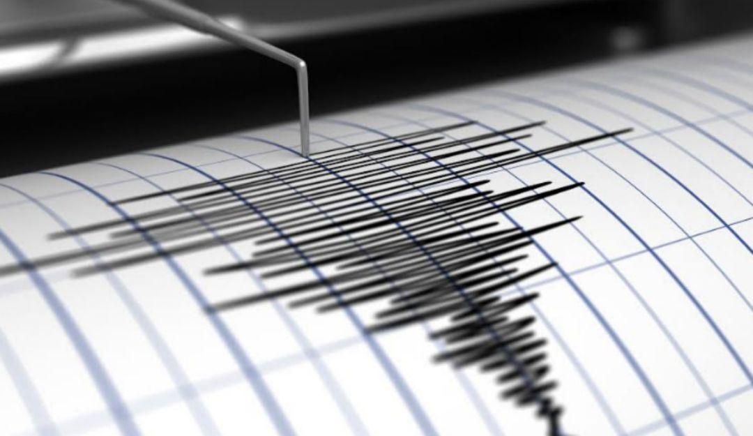 Se registran cuatros sismos provenientes de la CDMX