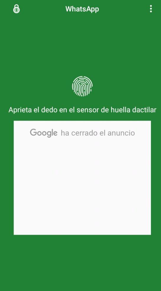 No más preocupaciones; función de WhatsApp protege tus chats con contraseña