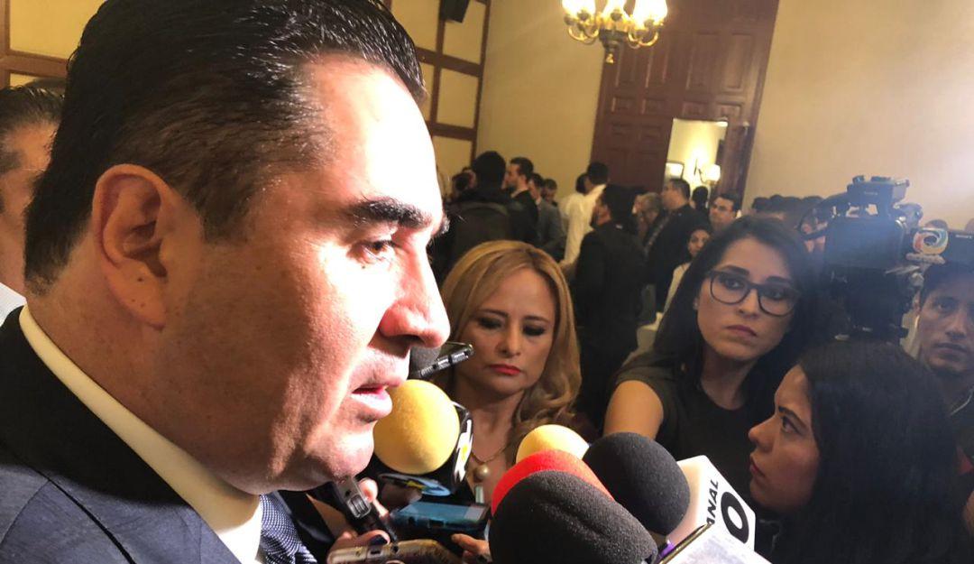 Haber de retiro no es un exceso: Ricardo Suro