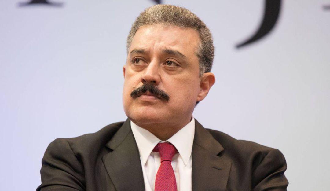 Renuncia Carlos Lomelí como superdelegado en Jalisco
