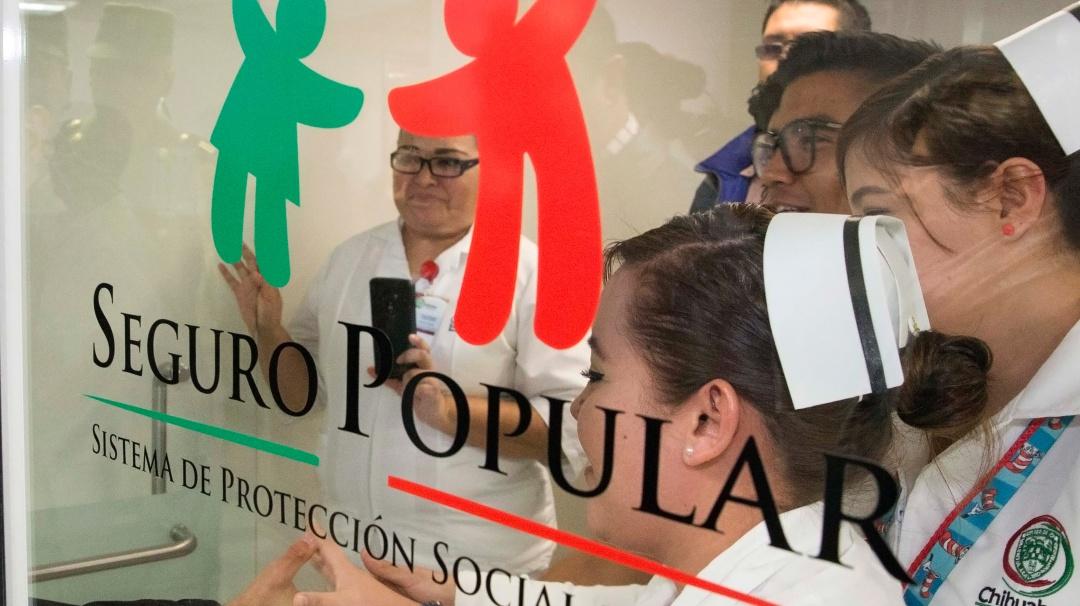 Adiós Seguro Popular; ¿cómo será el Instituto de Salud para el Bienestar?