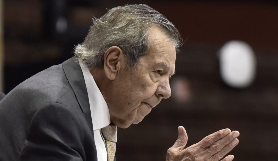 Muñoz Ledo plantea desaparecer poderes en Baja California