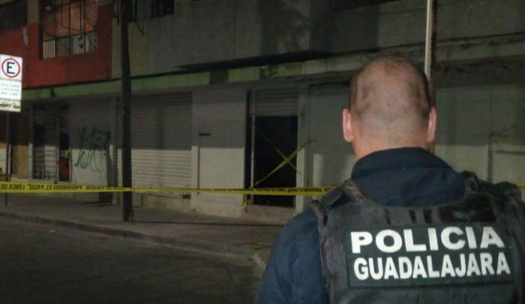 Detienen a tres sicarios en una balacera en Tlajomulco