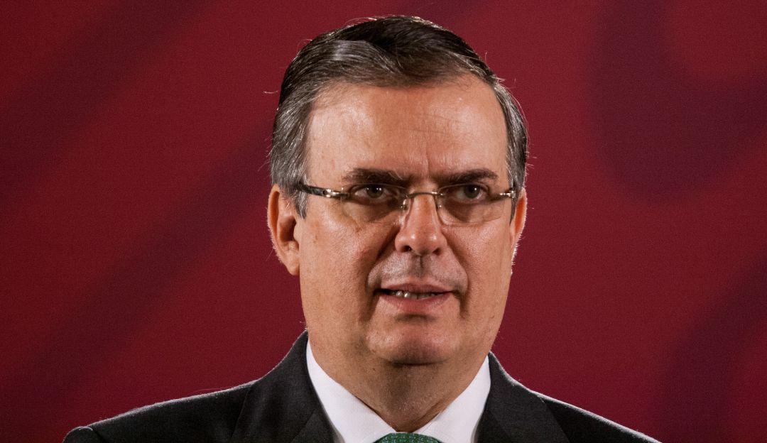 México no es tercer país seguro: Ebrard