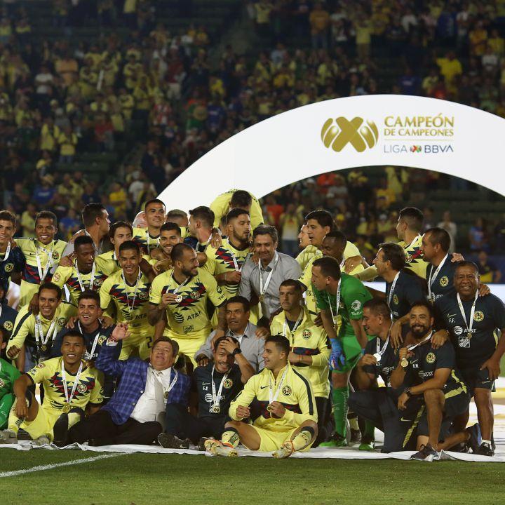 Campeón Absoluto de México