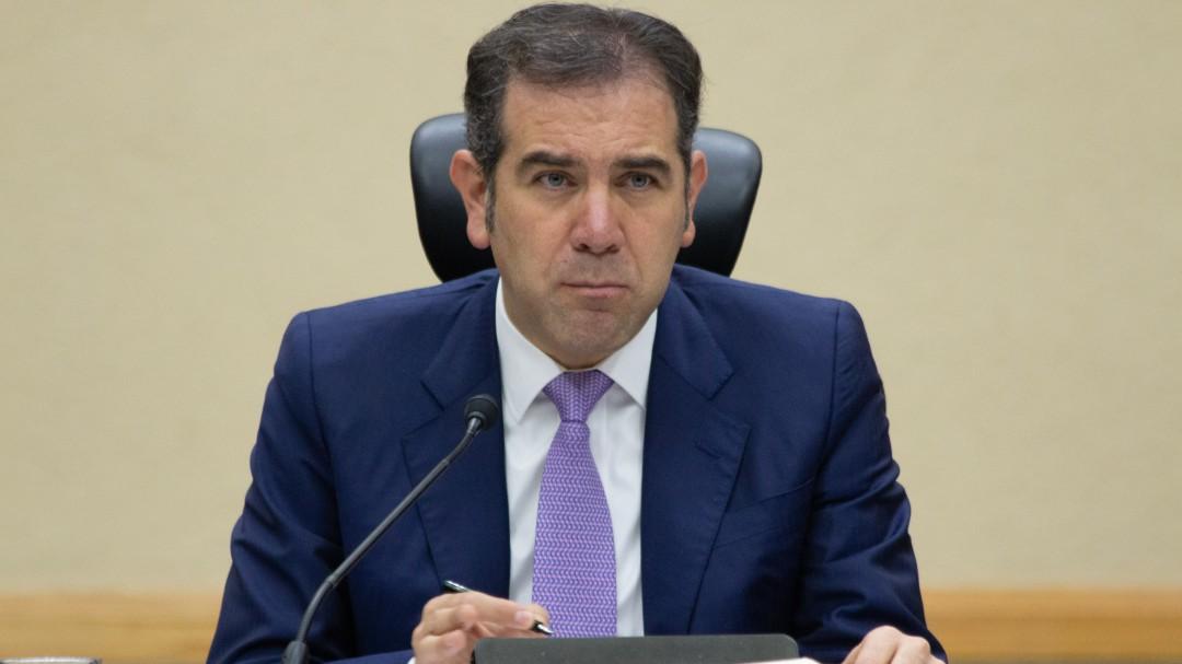 Hubo una grave violación al principio de certeza: Lorenzo Córdova