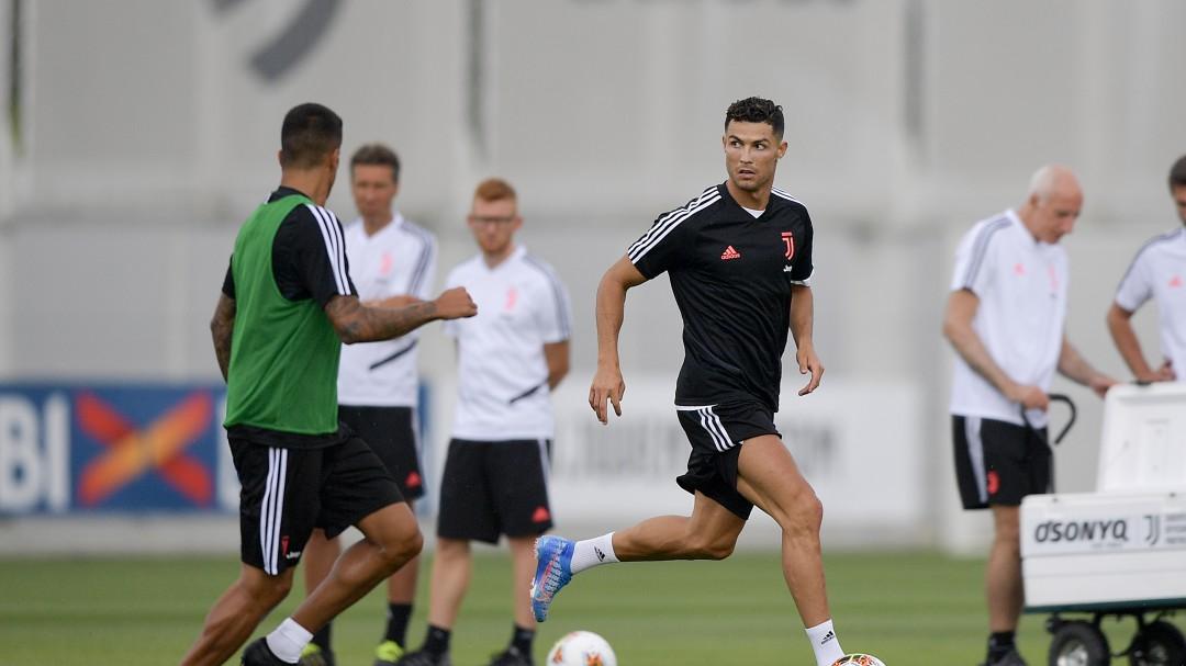 La Juventus cambiará de nombre por un videojuego