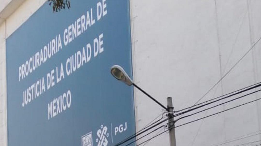 Detiene PGJCDMX a tres acusados de corrupción contra la Hacienda Pública