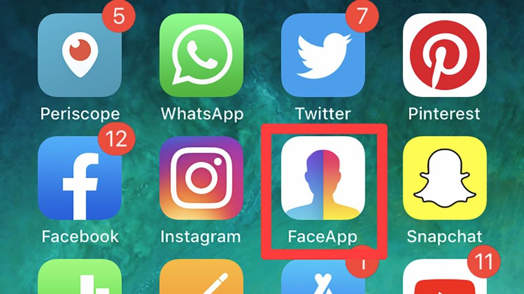 FaceApp: la moda de ser como el Doctor Chapatín y todo lo que debes conocer