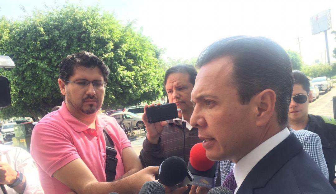Zapopan dará el apoyo a familia de María Fernanda