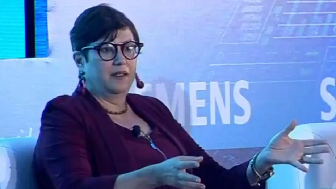 Urge nuevo modelo de gestión en Pemex: Miriam Grunstein