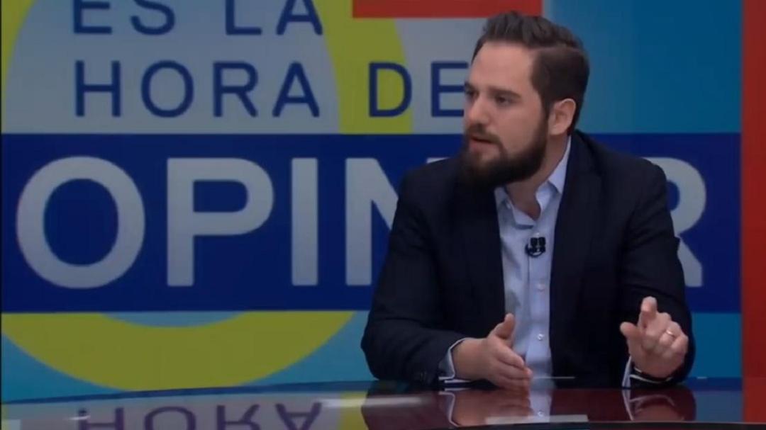 """""""No le estamos sacando todo el jugo a Pemex"""": Pablo Zárate"""