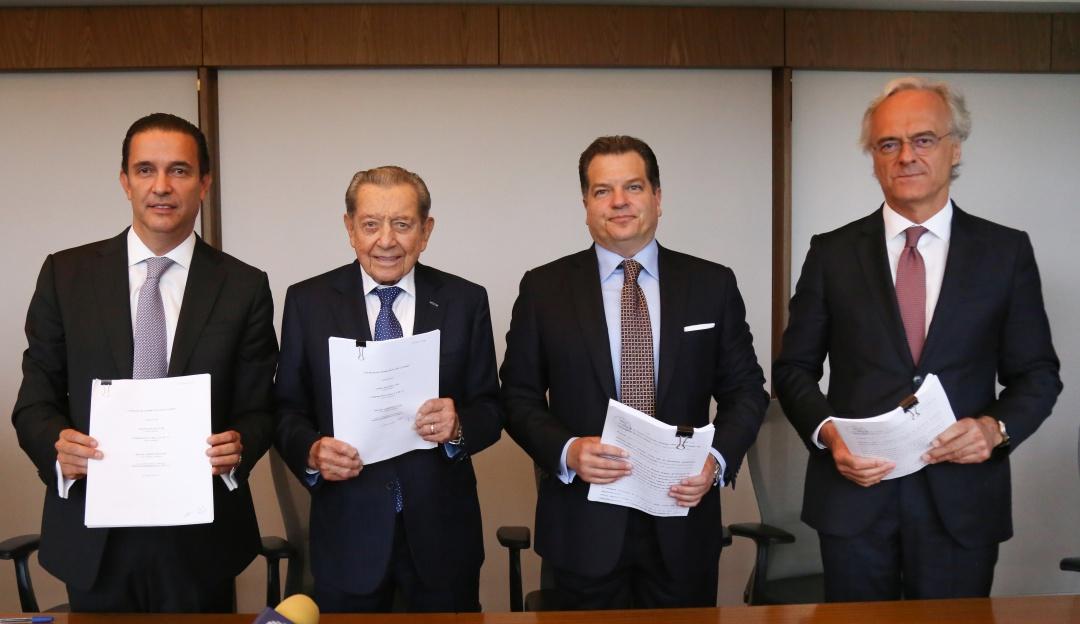 Grupo Alemán adquiere Radiópolis de Televisa
