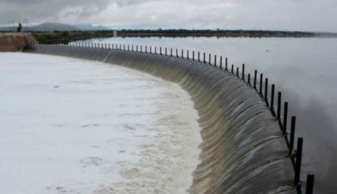 Presa con altos niveles de mercurio en Tula; declaran emergencia ambiental