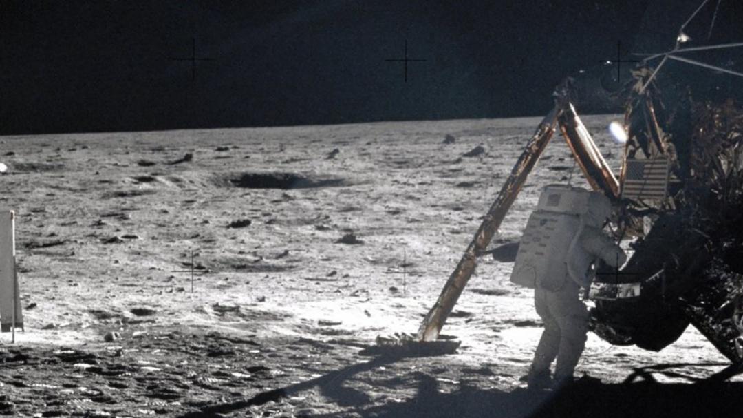 ¿Cuándo regresaremos a la Luna?