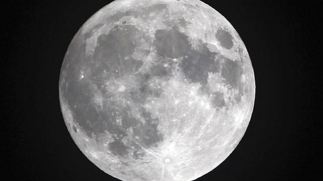 SOPITAS: El Apollo 11 llegó a la Luna el 20 de julio de 1969