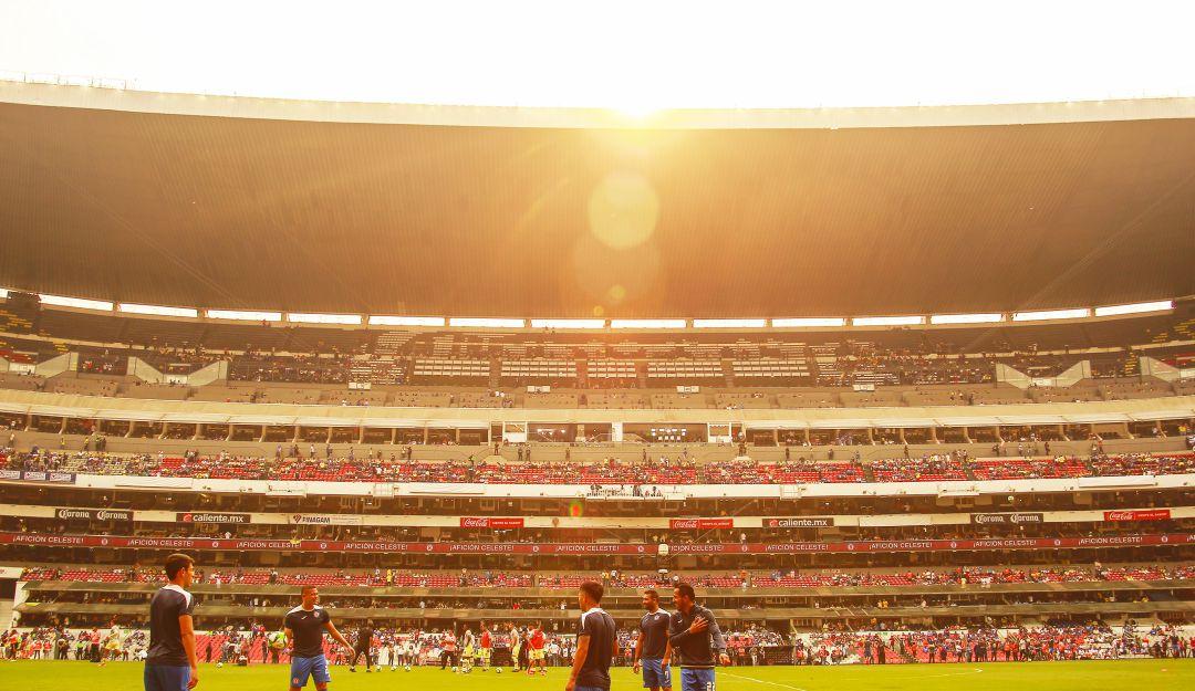 Cruz Azul tendría nuevo estadio por la salida a Querétaro