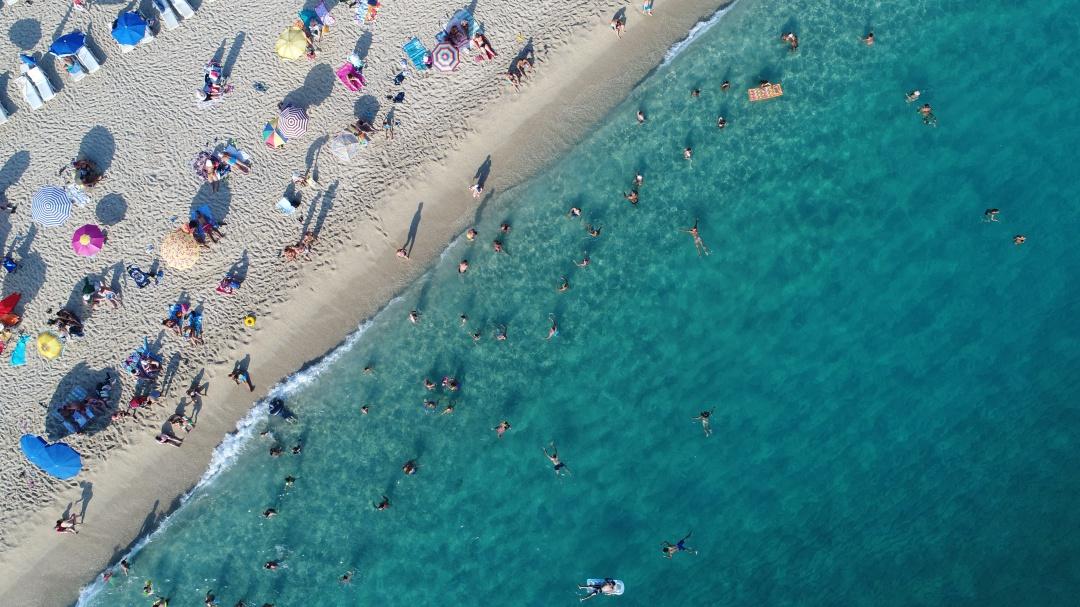Destinos de playa baratos para este verano