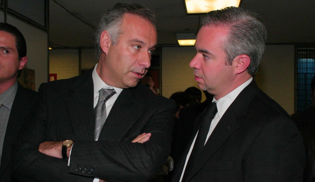 Congela Hacienda ocho cuentas relacionadas con el abogado Juan Collado
