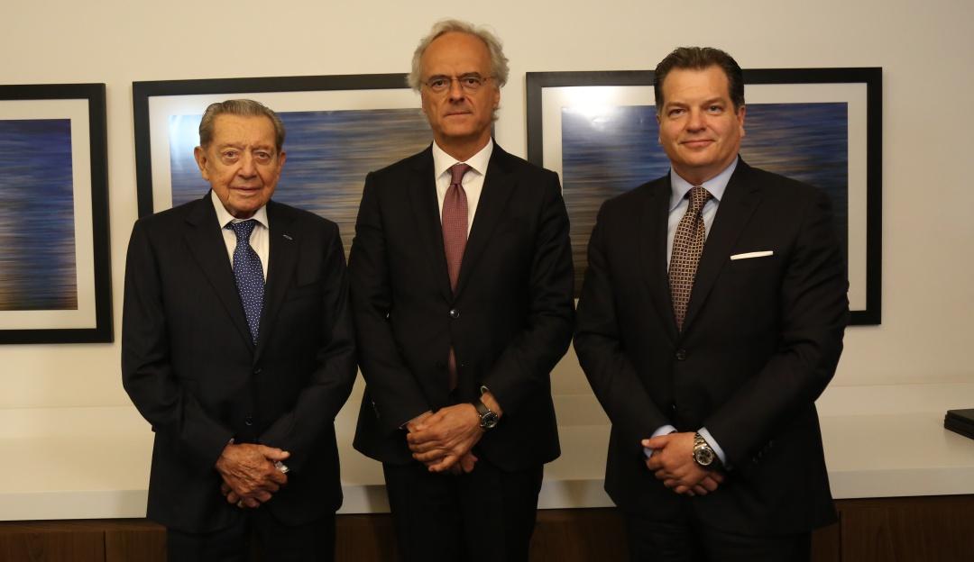 Familia Alemán adquiere participación accionaria de Televisa en Radiópolis