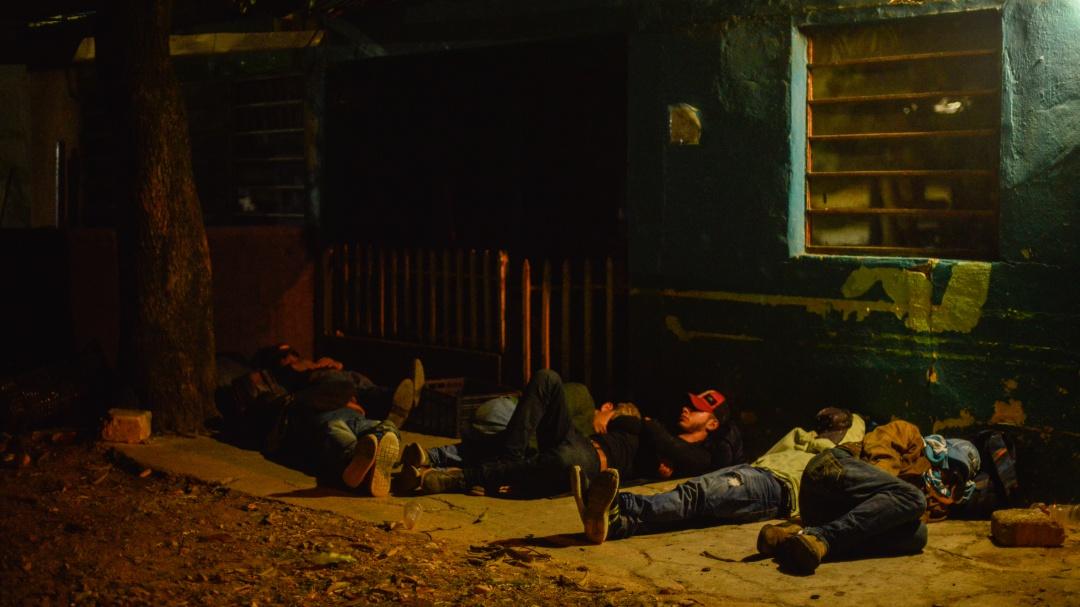México está cumpliendo con EEUU, se reduce 44% entrada de migrantes: SEGOB