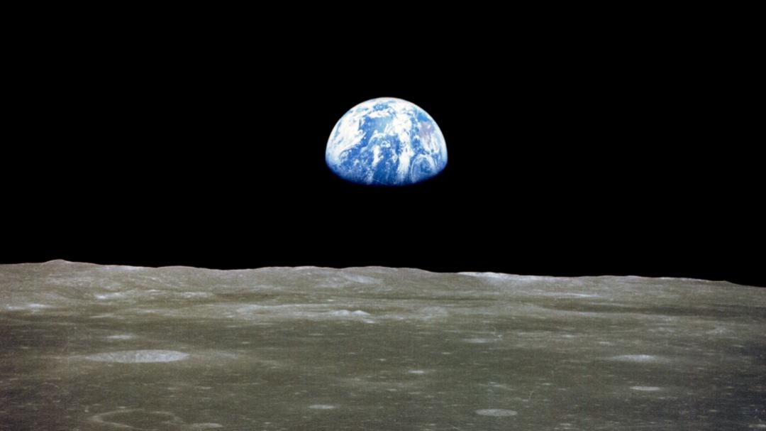 La carrera espacial hacia la Luna