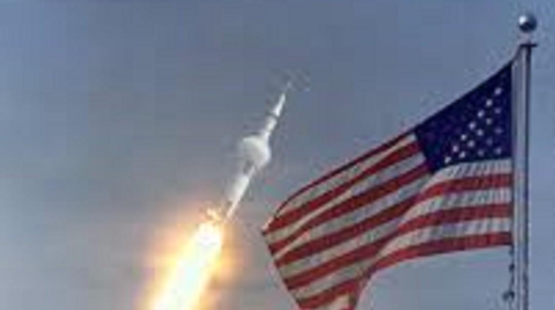 El viaje a la Luna, un proyecto Político: #MoonLandingWFM