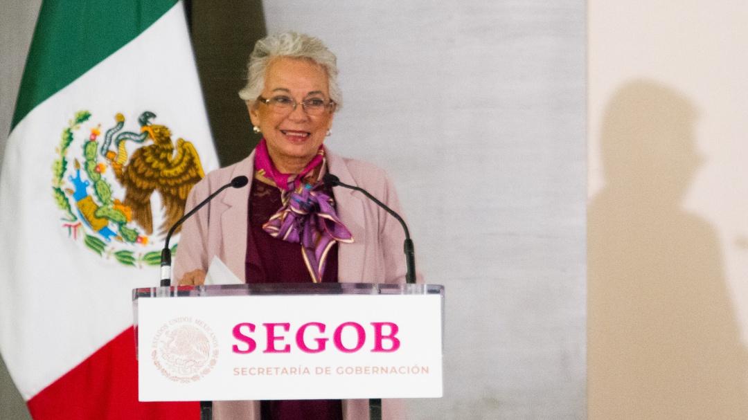 La SCJN tendrá la última palabra ante norma de Congreso BC: Sánchez Cordero