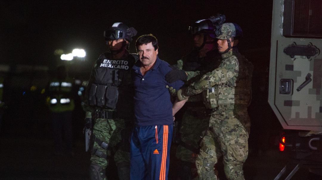 Difícilmente se recuperará la fortuna del Chapo como pretende AMLO: Reveles