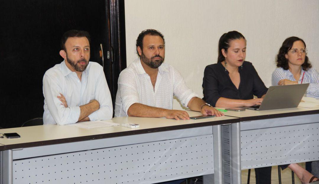 Ante caída de empleos en Jalisco, autoridades presumen programas