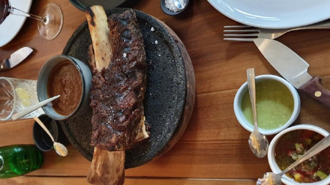 El asado argentino y su dialecto gastronómico