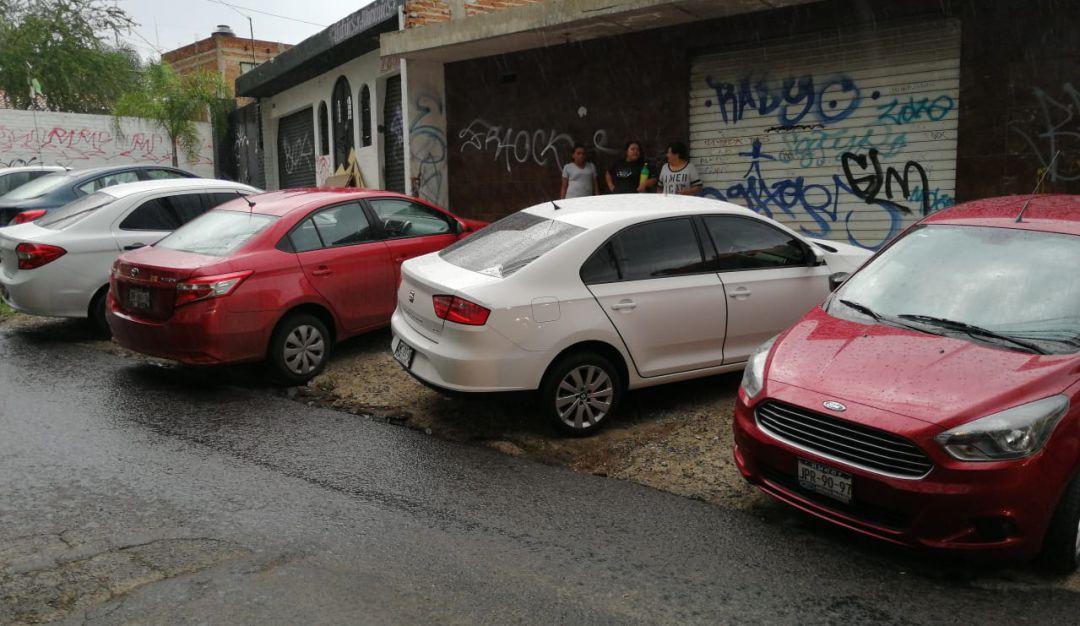 Recuperan 30 vehículos robados en Tonalá