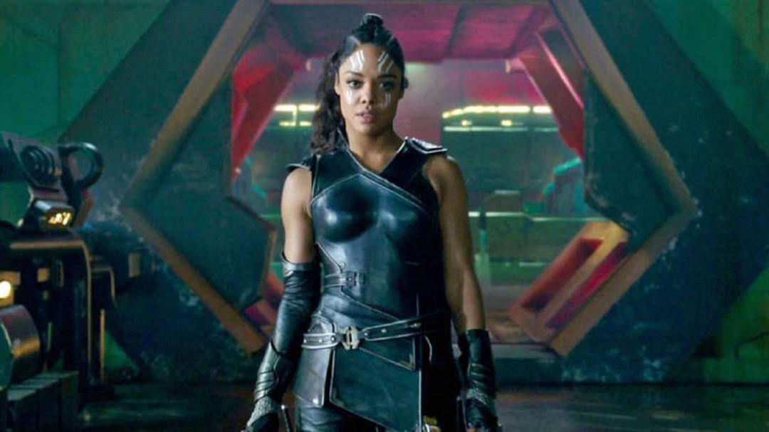 SOPITAS: Valquiria, la primera heroína LGBT de Marvel