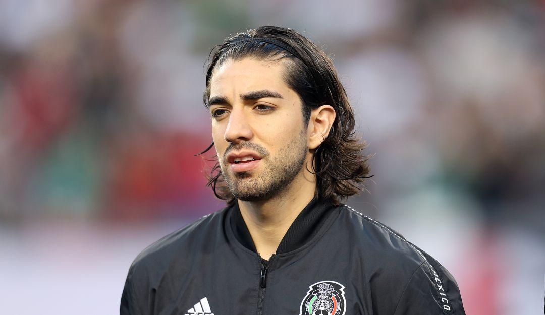 Crece el interés del Milán por Rodolfo Pizarro