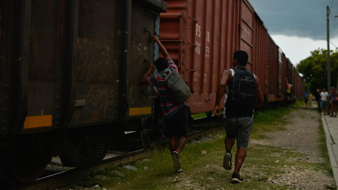 'Optimismo cauteloso' ante avances en acuerdo migratorio: vocero SRE