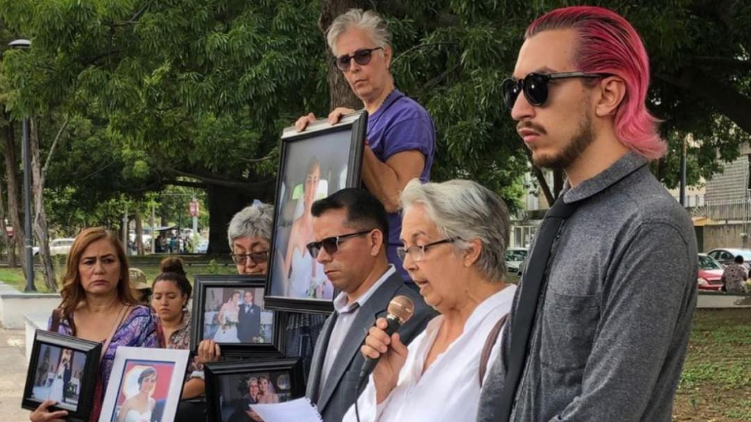 Existen nuevas pruebas y buscarán justicia española