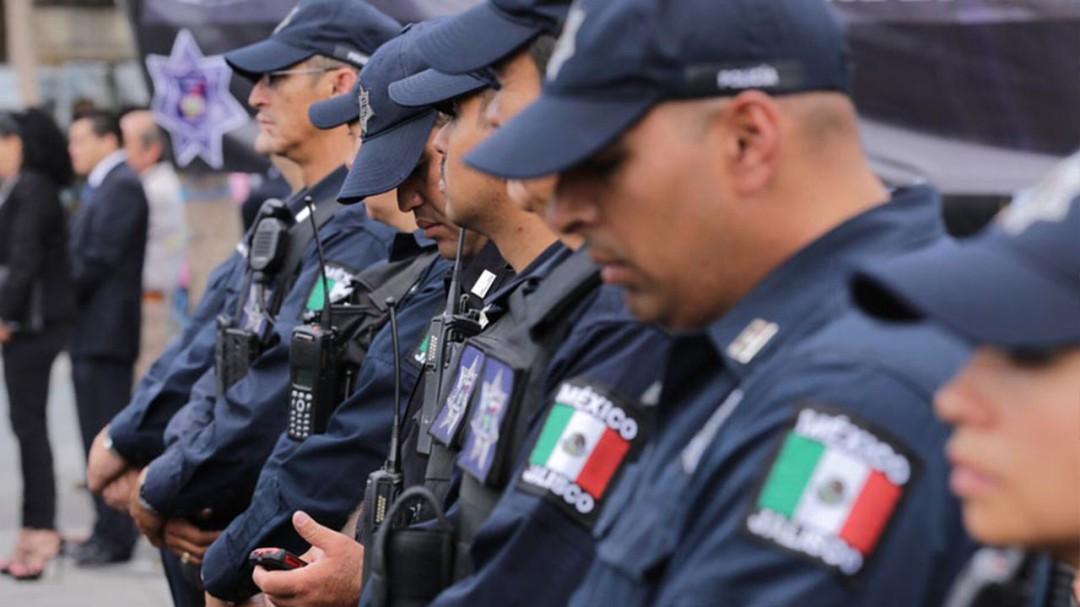 Regidores de Guadalajara desconocen convenio sobre la Policía Metropolitana