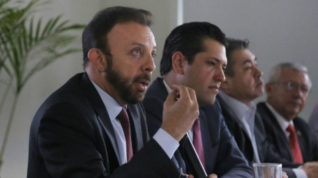 Amenazas arancelarias aplazaron inversiones en Jalisco: Alejandro Larralde