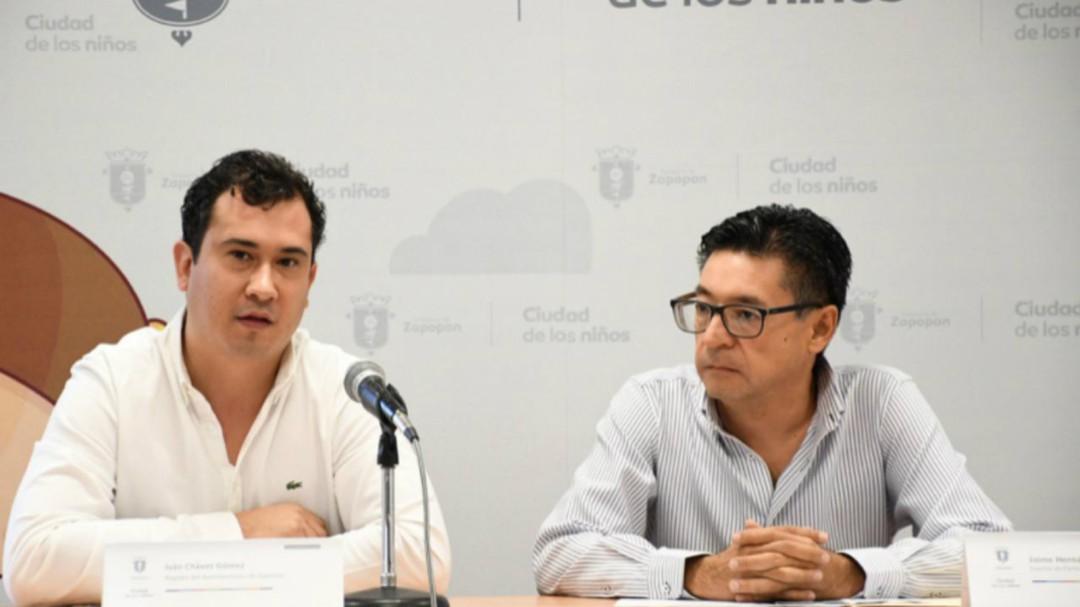 Buscan promover la participación ciudadana en Zapopan
