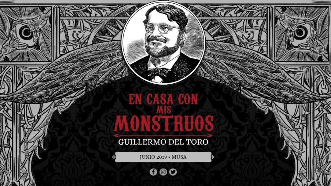 """""""En Casa con mis Monstruos"""", una maravilla: Luis Roiz"""